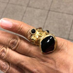 YSL ring size 6